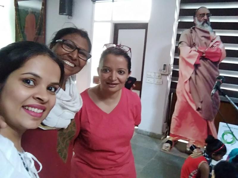 Chinmaya Mission, NOIDA