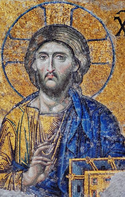 20110804 Deesis Christ