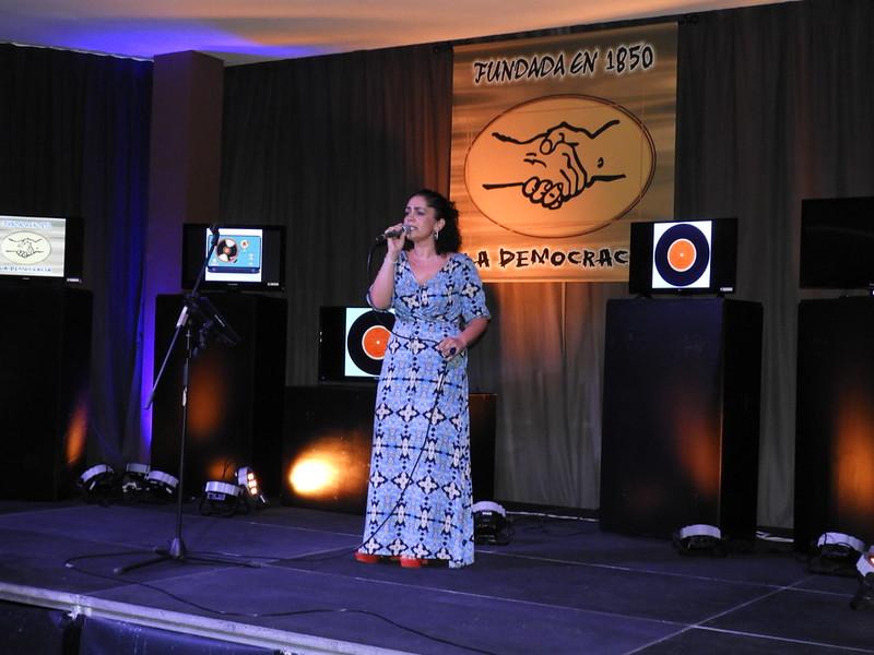 Gala Musical Sociedad La Democracia
