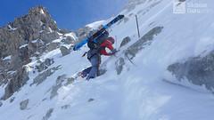 Hubelhorn (day 4, h.r. Swiss Glacier)
