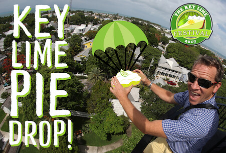 The Key West KEY LIME Fest