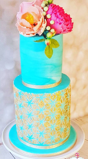 Cake by Jo's Cake Boutique