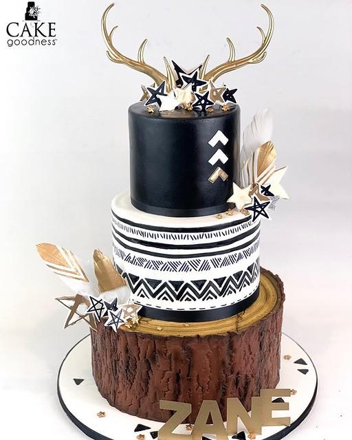 Cake by CAKEgoodness