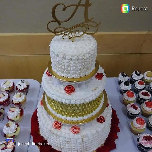 Cake by Joseph Thee BaKer