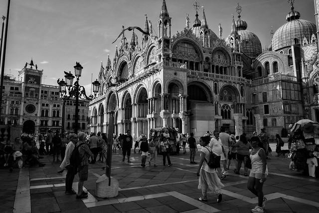 Italia Venezia