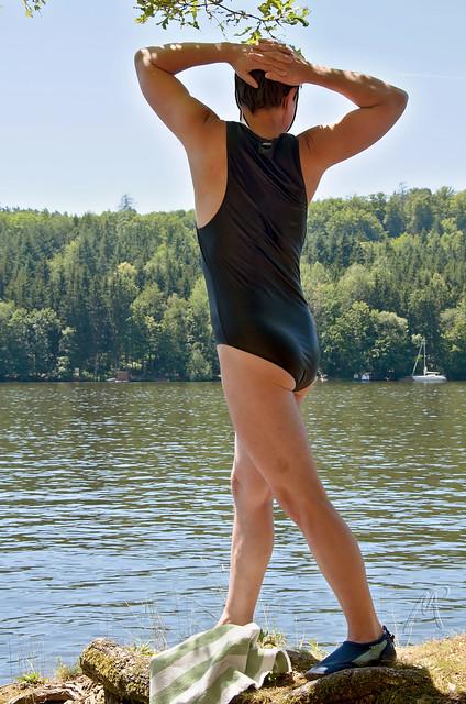 Další nové plavky • Another new swimsuit