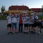 Pobjednici Caffe bar Kolodvor- Moby dick-Batrina