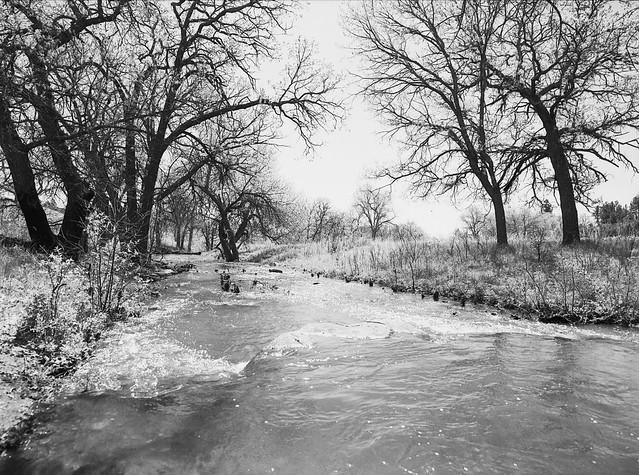 Flynn Creek - Black Hills National Forest