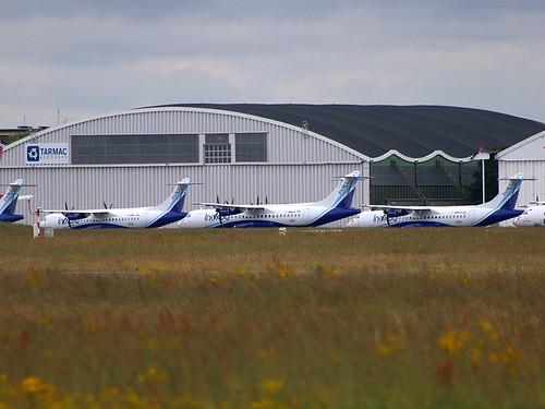 F-WWEG 1550 ATR-72 Francazal 19-05-19