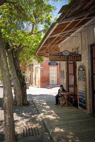 california columbia goldrush saloon oldwest tuolumne