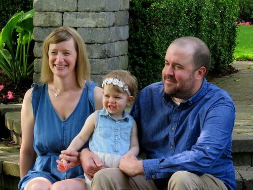 Hannah, Marika, & Josiah