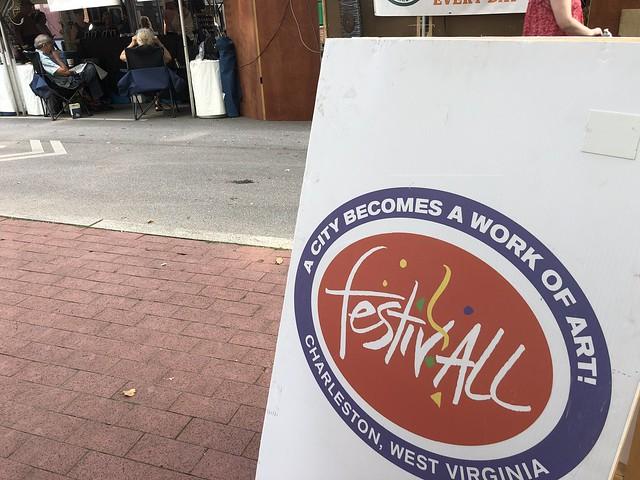 FestivALL Taco Fest