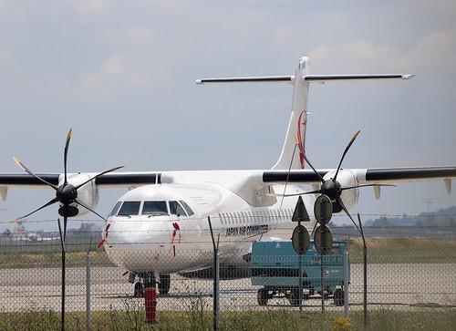 F-WWEC 1569 ATR-72 TLS 20-05-19