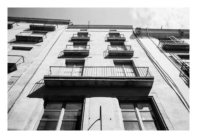 FILM - Balconies