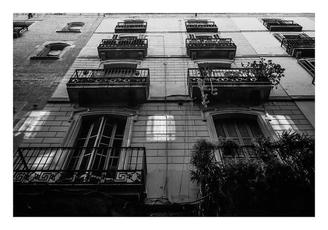 FILM - Balconies #2