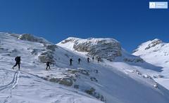 Puezspitz (Day 2, H.R. Dolomiten Südtirol)