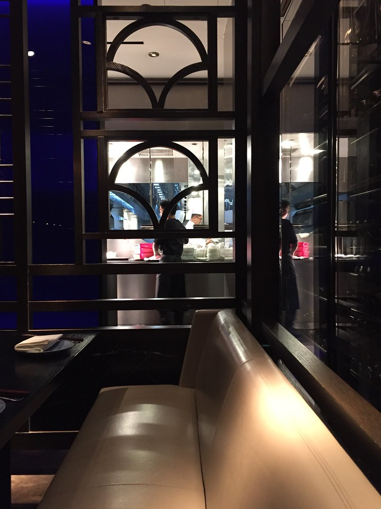Hakkasan Kitchen