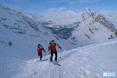 Croda Ciamin (Day 4 H.R. Dolomiten Südtirol)