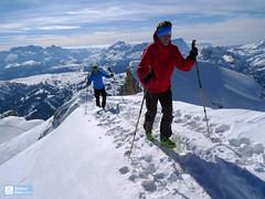 Piz Lavarela (Day 3 H.R. Dolomiti Südtirol)