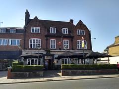 Picture of Elephant Inn, N12 8NR