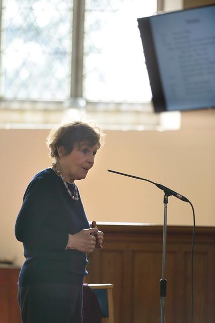 190628 Holocaust survivor Mrs Janine Webber 011
