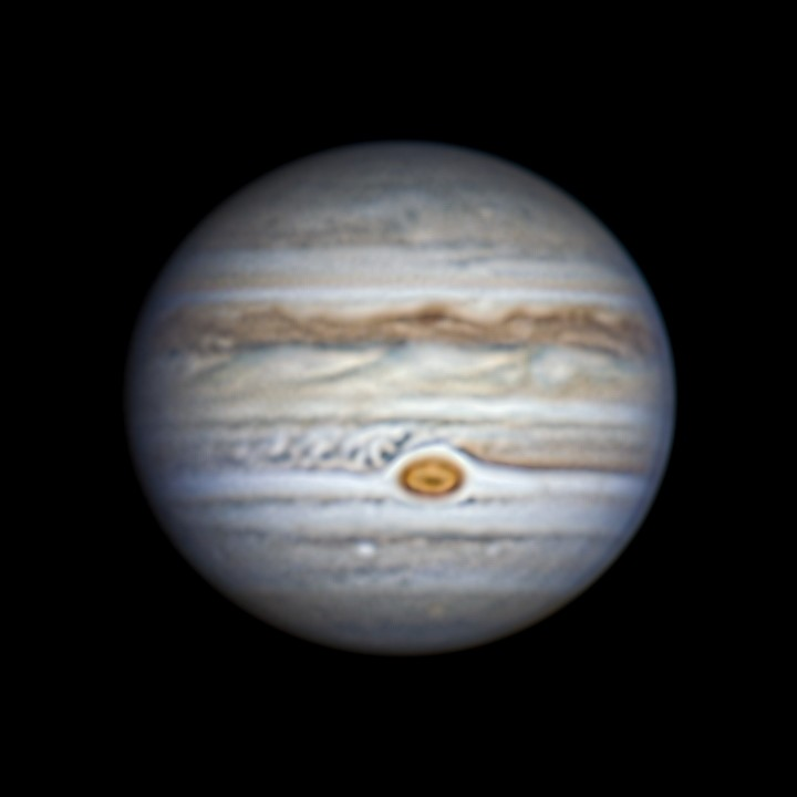 木星 (2018/7/8 20:06) (2019/6/29 再処理)