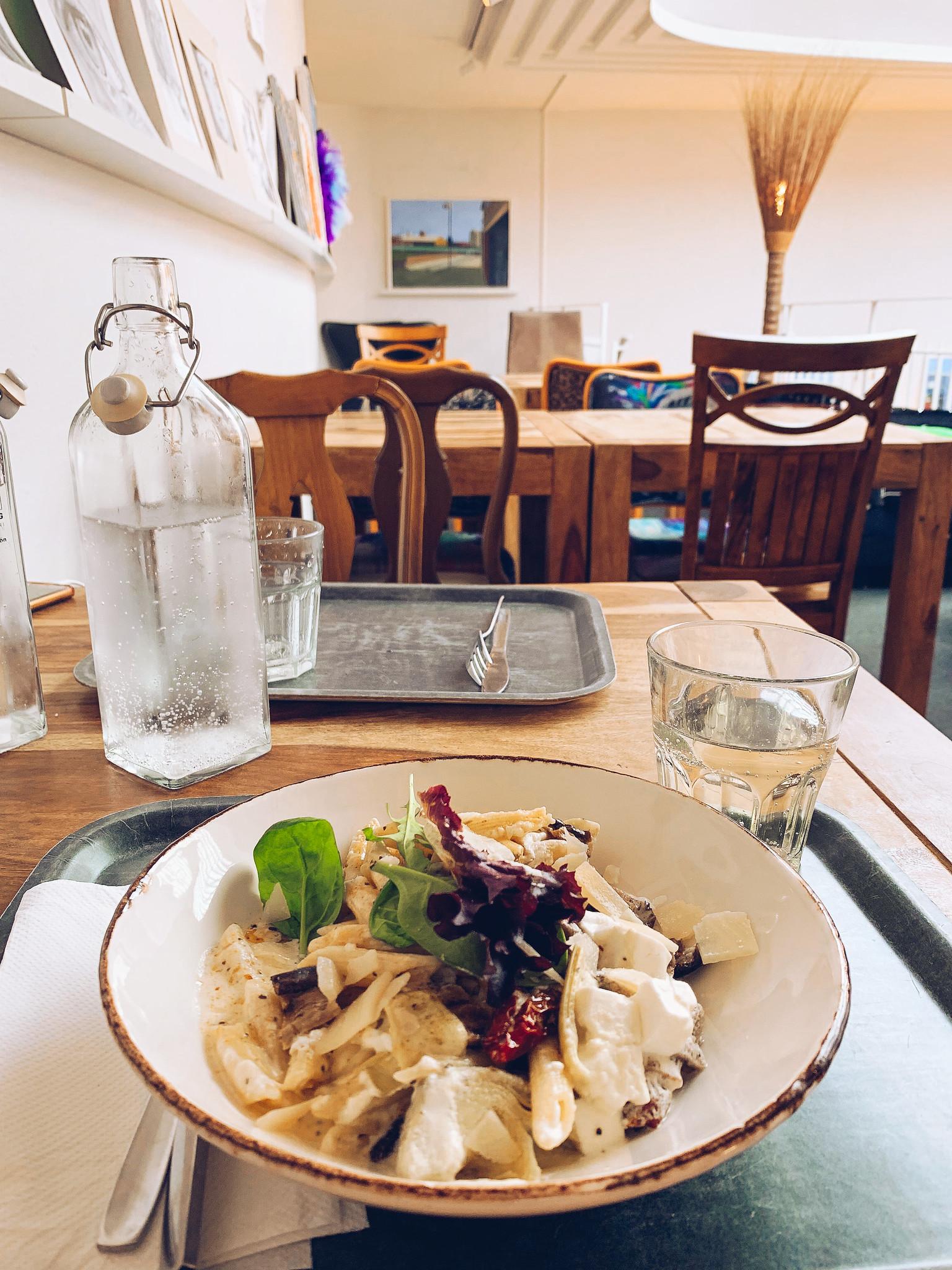 Lunch Global Living Västerås - reaktionista.se