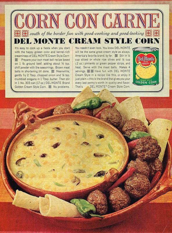 Del Monte 1962
