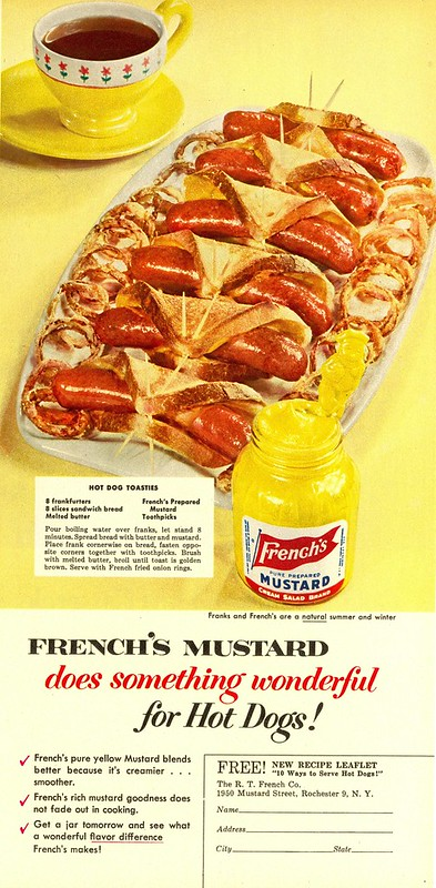 French's 1954