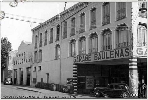 garatge Baulenas amb Citroen Stromberg