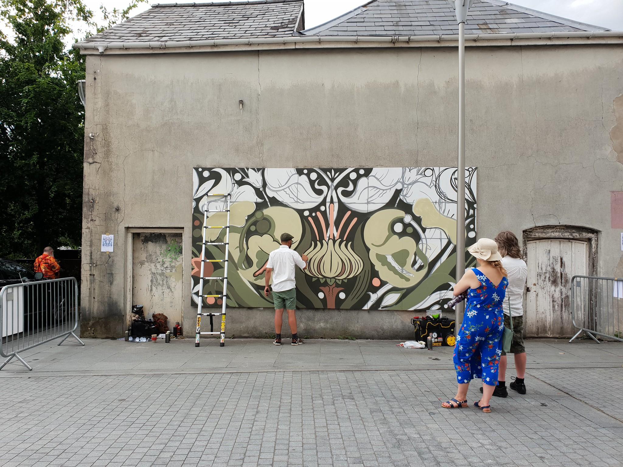 Abergavenny Arts Festival 2019