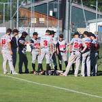 29.06.2019 BLA Feldkirch Cardinals - Hard Bulls