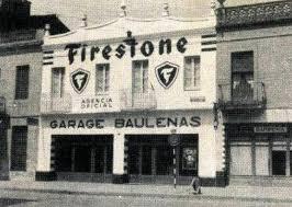 Garatge Baulenas Servei oficial Firestone