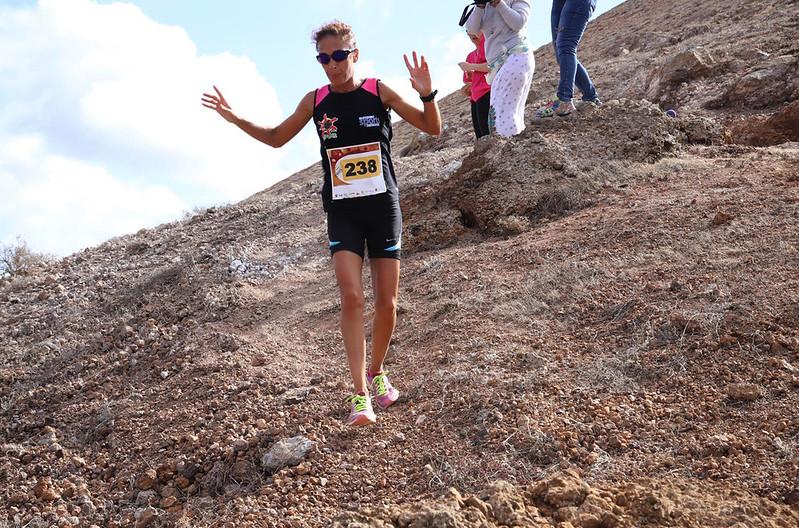 IV Trail  La Vegueta - Carrera