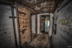 Casemate VIII Hallway