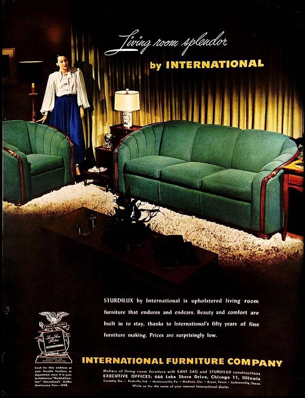 International 1948