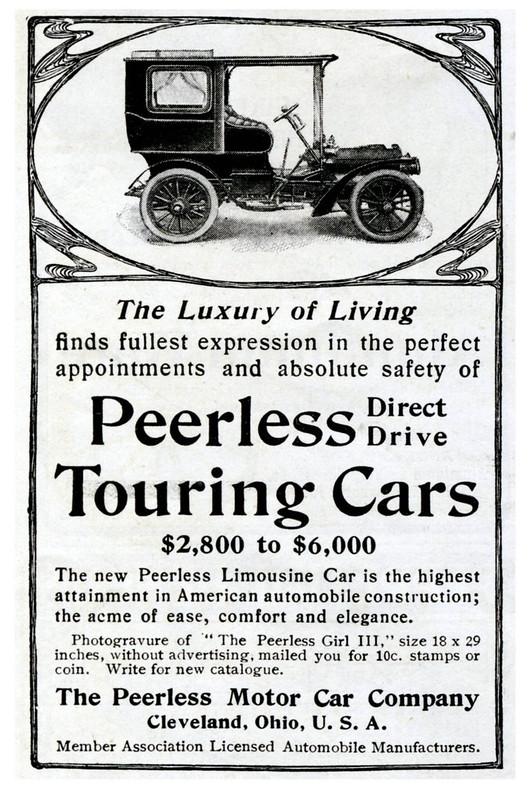 1904 Peerless