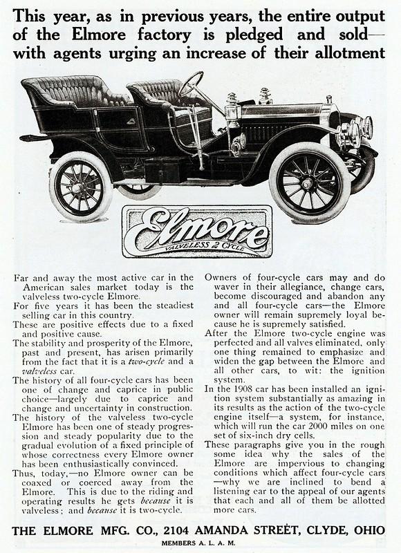 1908 Elmore