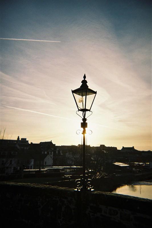 Morning Lamp