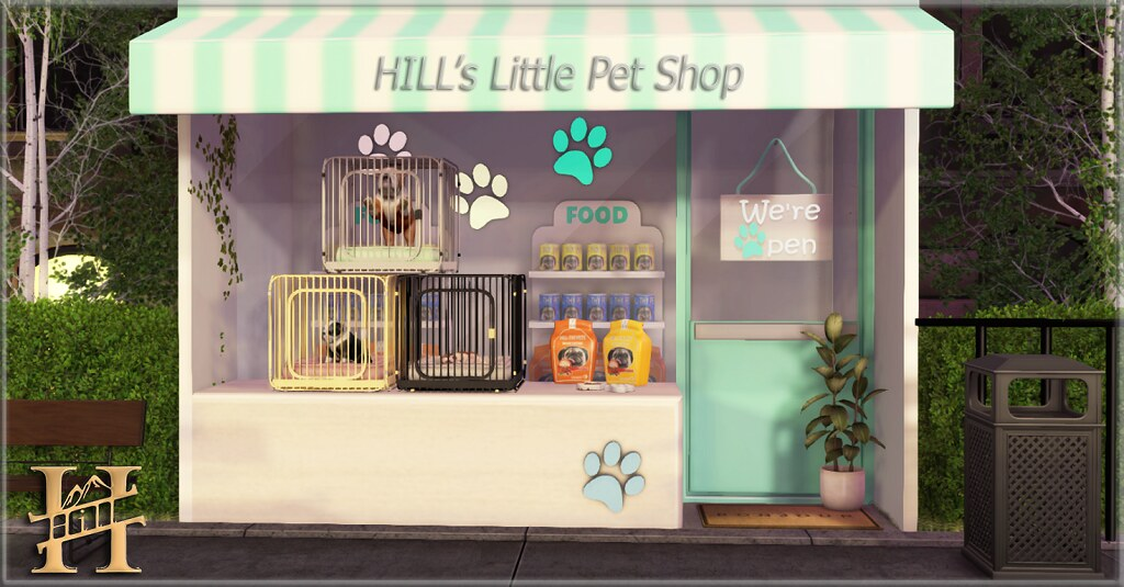 MadPea Pet Friends Fair – HILL!
