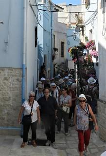 Francesi nel borgo (1)