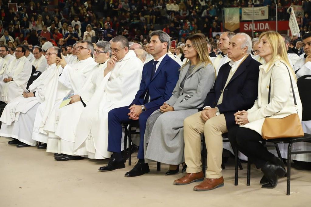2019-06-29 PRENSA: Fray Carlos María Domínguez, nuevo obispo auxiliar de la provincia
