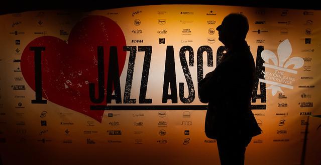 JazzAscona 2019 by Massimo Pedrazzini