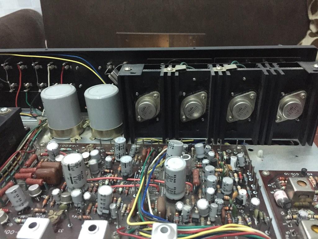 NHO AUDIO-Chuyên loa sub điện -ampli -loa  mỹ -anh - 26