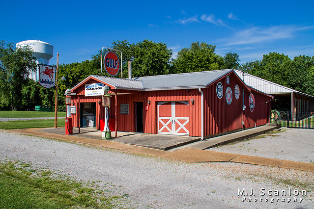 Cannonsburgh Village | Murfreesboro. Tennessee
