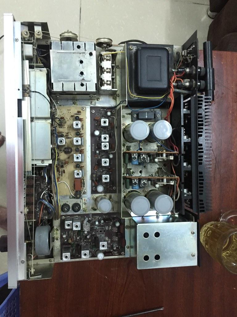 NHO AUDIO-Chuyên loa sub điện -ampli -loa  mỹ -anh - 22