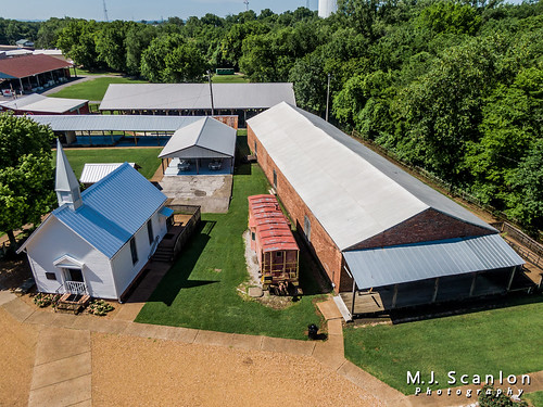 cannonsburghvillage dji digital drone landscape mavic2 mavic2zoom mojo murfreesboro outdoor quadcopter scanlon tennessee ©mjscanlon ©mjscanlonphotography