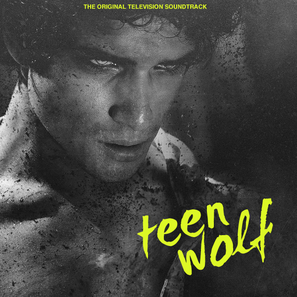 Teen Wolf Soundtrack Cover