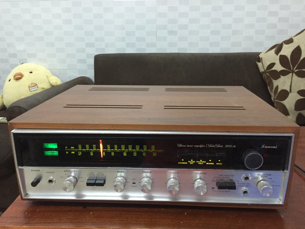 NHO AUDIO-Chuyên loa sub điện -ampli -loa  mỹ -anh - 20