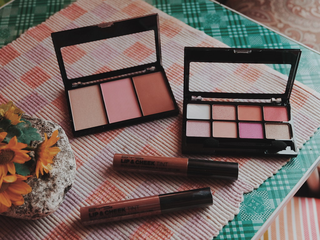 BYS Cosmetics Bloom Collection